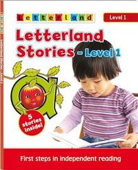 Letterland Stories by Lyn Wendon image