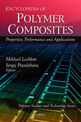 Encyclopedia of Polymer Composites image