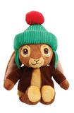 Peter Rabbit: Benjamin Bunny Plush Toy (18cm)