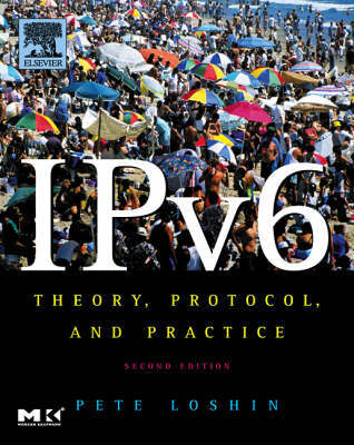 IPv6 by Peter Loshin image