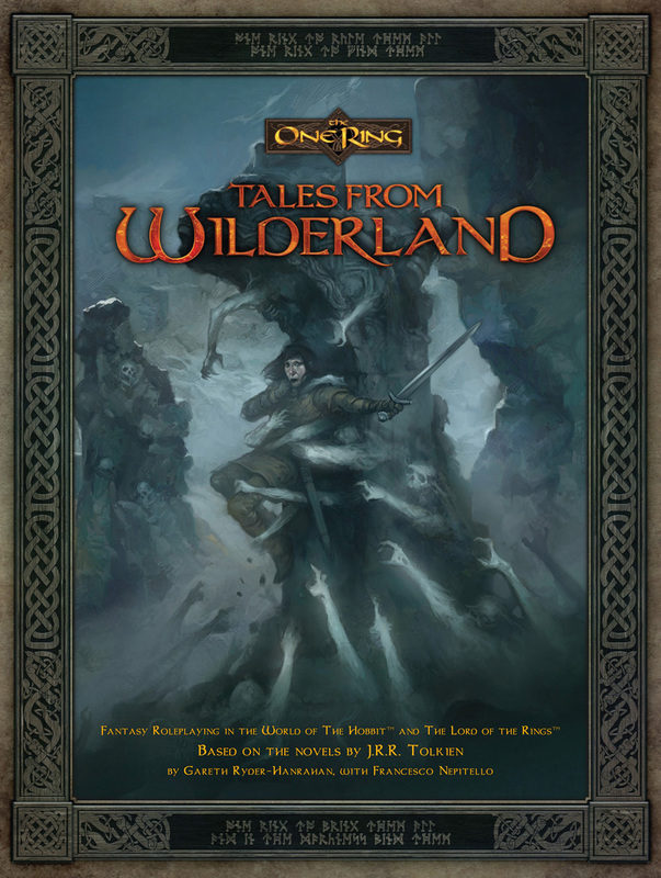 The One Ring RPG: Tales from the Wilderland