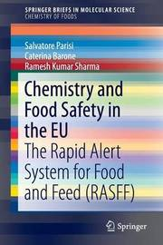 Chemistry and Food Safety in the EU by Salvatore Parisi