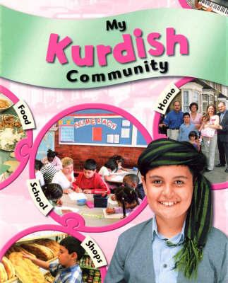 My Community: My Kurdish Community by Kate Taylor