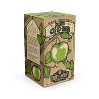 Craft A Brew: Hard Cider Kit