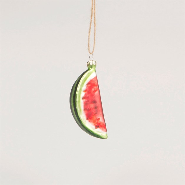 Watermelon Bauble