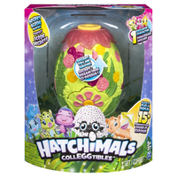 Hatchimals: Colleggtibles - Secret Scene Playset