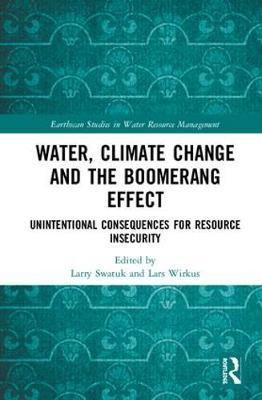 Water, Climate Change and the Boomerang Effect