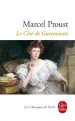 Le cote de Guermantes by Marcel Proust image