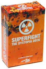 Superfight!: The Dystopia Deck image