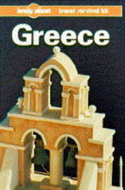 Greece by Rosemary Hall image