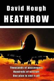 Heathrow by David Hough