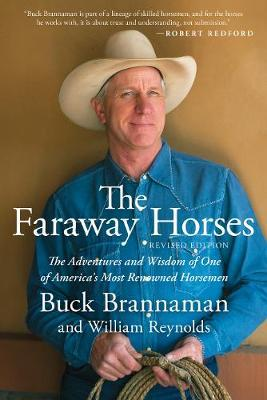Faraway Horses by Buck Brannaman