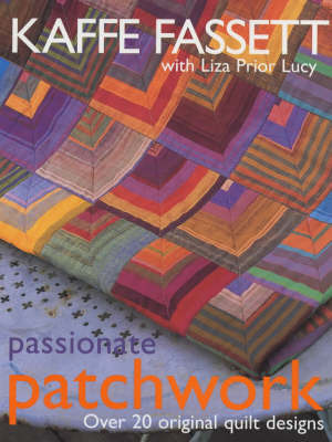 Passionate Patchwork by Kaffe Fassett image