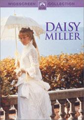 Daisy Miller on DVD