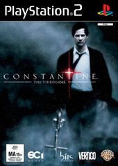 Constantine for PlayStation 2