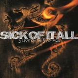 Scratch the Surface (LP) by Sick Of It All