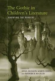 The Gothic in Children's Literature