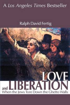 Love and Liberation by Ralph David Fertig image