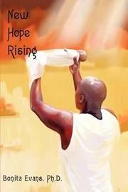 New Hope Rising by Bonita D. Evans image