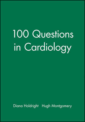100 Questions in Cardiology image