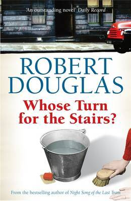 Whose Turn for the Stairs? by Robert Douglas image
