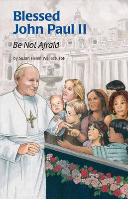 Saint John Paul II (Ess) by Susan Wallace image