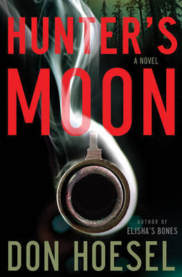 Hunter's Moon by Don Hoesel image