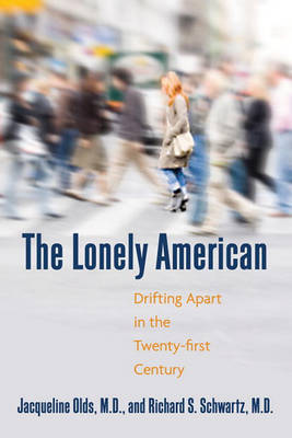 The Lonely American by Jacqueline Olds image