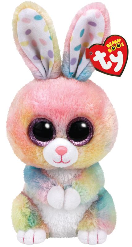e0f75ea043b Ty  Beanie Boo Bubby Bunny