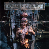 The X Factor (2LP) by Iron Maiden