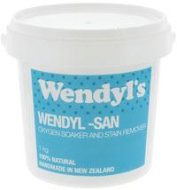 Wendyl's: Wendyl-San Oxygen Soaker (1kg)