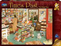 Holdson: 1000 Piece Puzzle Times Past 2 The Village Shop