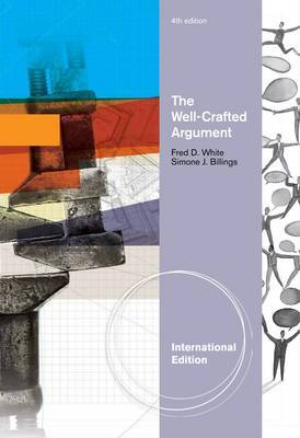 The Well-Crafted Argument by Fred D. White image
