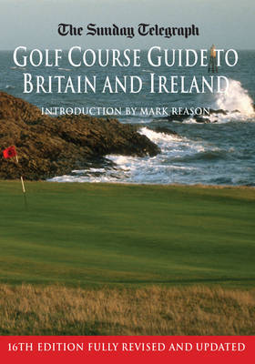 "The ""Sunday Telegraph"" Golf Course Guide to Britain and Ireland 2004 by Donald Steel image"