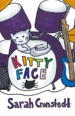 Kittyface by Sarah Cronstedt