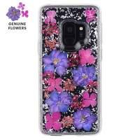 Casemate Samsung Galaxy S9 - Karat Petals - Purple