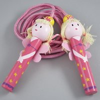 Floss & Rock - Fairy Skipping Rope (240cm)