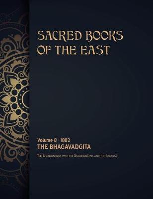 The Bhagavadgita by Max Muller