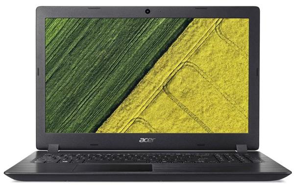 "Acer Aspire 15.6"" Celeron 2.4GHz 4GB RAM 500GB HDD Win10 Home"
