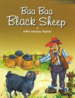 Baa Baa Black Sheep and Other Nursery Rhymes by Pegasus image