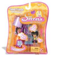 Sweet Secrets Fashion Doll and Lipstick Case: Morgan image