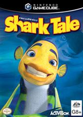 Shark Tale for GameCube