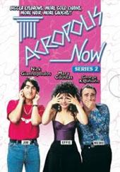 Acropolis Now Series 2 Box Set on DVD
