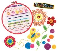 Alex: My Embroidery Kit