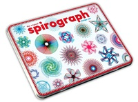 Spirograph - Tin Design Set image