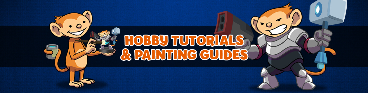 Hobbies Tutorials