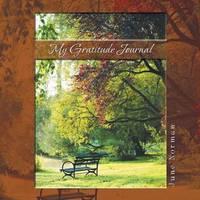 My Gratitude Journal by June Norman