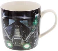 Star Wars: Rogue One - Deathtrooper Barrel Mug