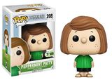 Peanuts - Peppermint Patty Pop! Vinyl Figure (LIMIT - ONE PER CUSTOMER)
