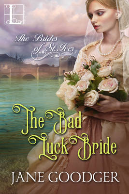 The Bad Luck Bride by Jane Goodger image